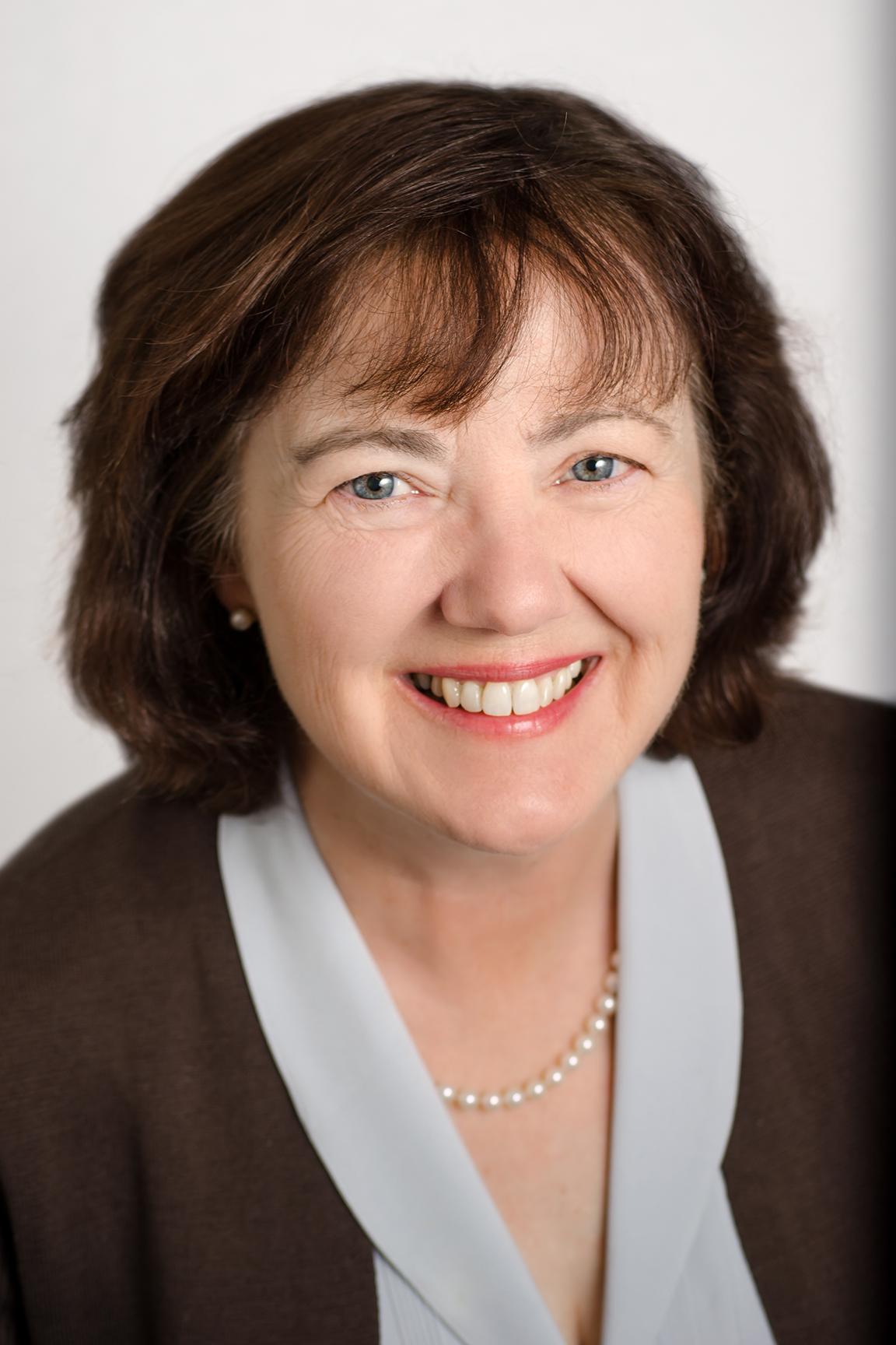 Georgia Burke