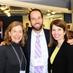Lynn Feinberg, Kevin Prindiville, Brenda Sulick