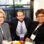 Diane Lifesy, Kevin Prindiville, Carolyn Colvin