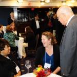 Carolyn Colvin, Anna Rich, Gerald McIntyre